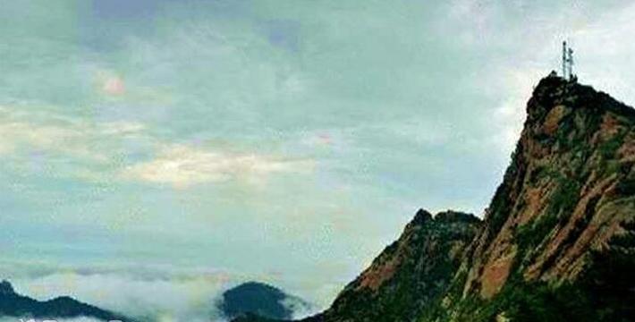 淄博鲁山国家森林公园,获评中国森林体验基地!