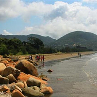 银沙滩生态园