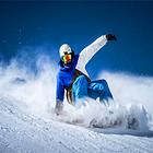 塔儿湾滑雪场