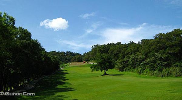 台湾新淡水高尔夫球场