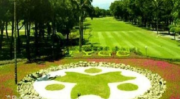 台湾桃园高尔夫俱乐部