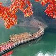 陡水湖风景区