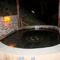 元江红河谷热海温泉