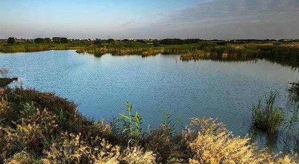 同里国家湿地公园