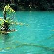 黔南鸳鸯湖