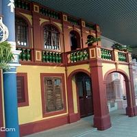 澳门博物馆