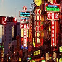 曼谷唐人街(中国城)