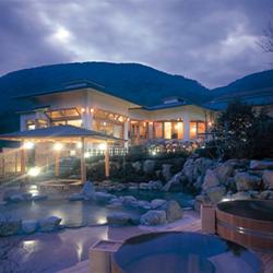 藏马山丹溪温泉