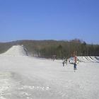 鑫人合滑雪山庄