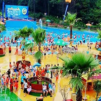 永州加勒比欢乐水世界