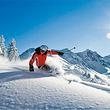 南武当滑雪场