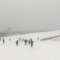 太原九润七星雪国际滑雪场
