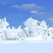 太阳岛国际雪雕艺术博览会