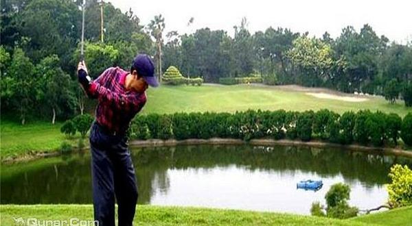 台湾统帅高尔夫乡村俱乐部