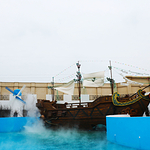 盘锦红海滩沁温泉