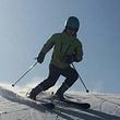 泾川天池四季国际滑雪场