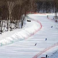 神农架中和国际滑雪场