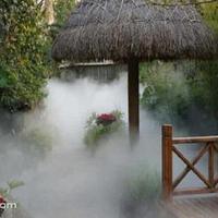 蒲缥温泉度假村