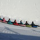 桃林沟滑雪场