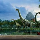 扶绥龙谷湾恐龙公园