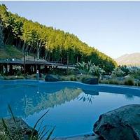 特卡波温泉