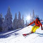 神湖四季滑雪场