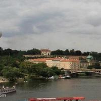 伏尔塔瓦河游船之旅