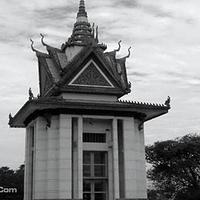 红色高棉杀人场