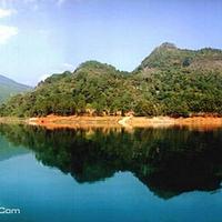 三明九龙湖