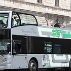 罗马随上随下观光巴士