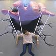 清迈3D艺术天堂博物馆