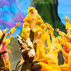 澳门金沙中国秀《西游记》
