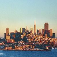 旧金山城市通票