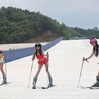 巨石山四季滑雪场