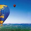 黄金海岸热气球体验
