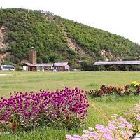 淘金古驿站