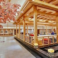 汤乐源温泉体验馆