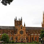 大教堂公园