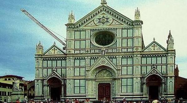 圣十字教堂