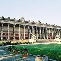 柏林旧博物馆