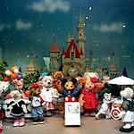 首尔泰迪熊博物馆