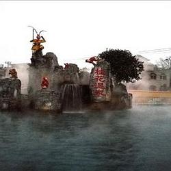 金沙桂花温泉
