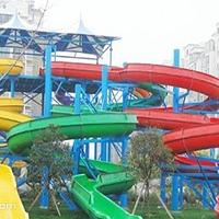 扬州水上乐园