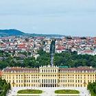 维也纳随上随下观光巴士