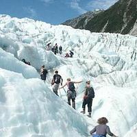 弗朗茨约瑟夫冰川
