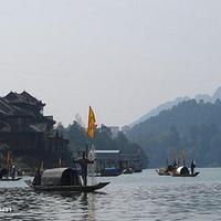 贵州铜仁旅游直通车