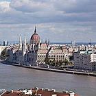 匈牙利国会大厦