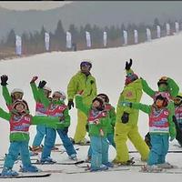 淮安古运河滑雪场