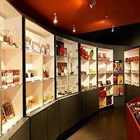 巴黎巧克力故事博物馆
