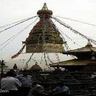 斯瓦扬布纳特寺